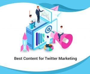 Best Content for Twitter Marketing - AffilMAX.com