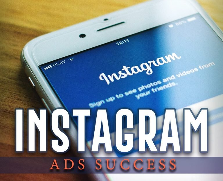 Instagram Ads Success - AffilMAX.com