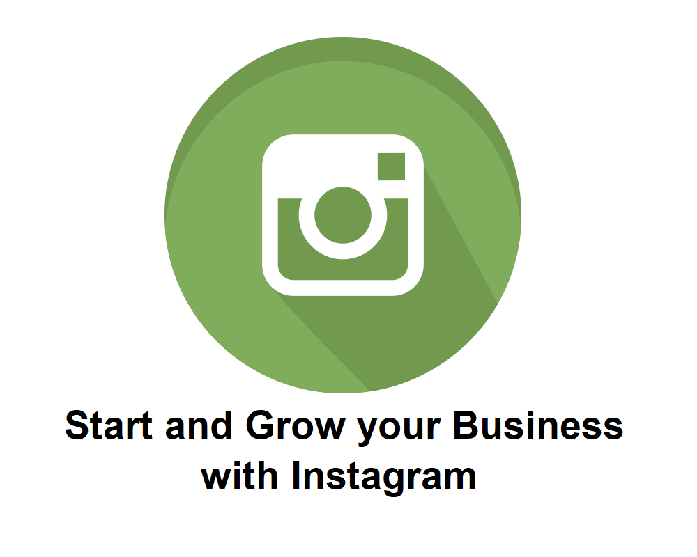 Start and Grow your Business with Instagram-AffilMAX
