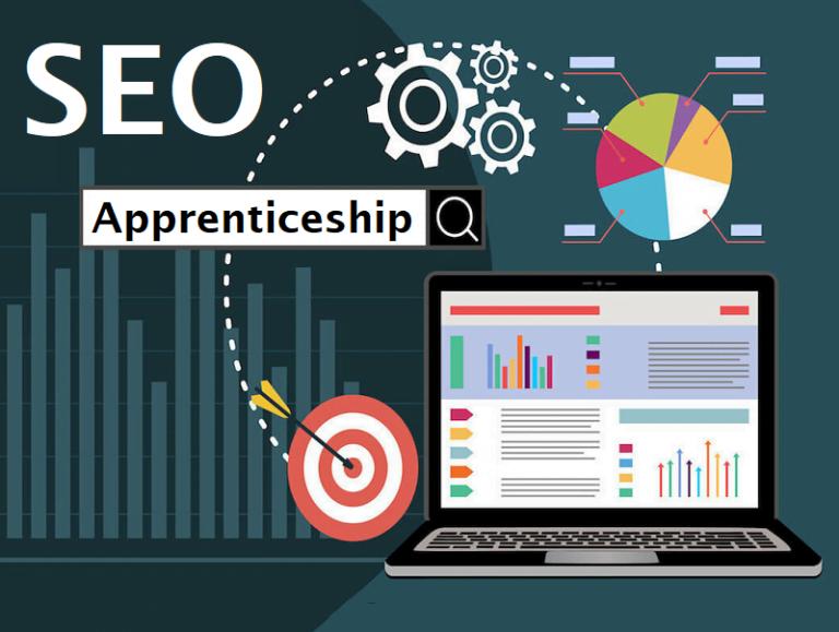 SEO Apprenticeship